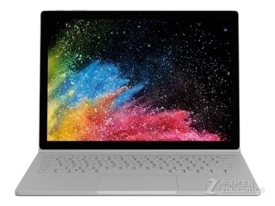 微软 Surface Book 2(13寸)