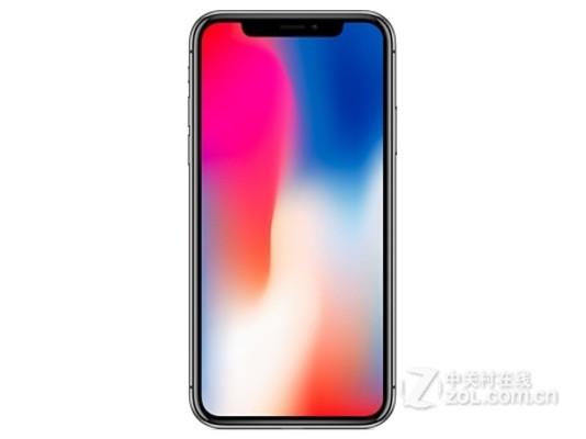 后置双摄苹果iPhoneX浙江3999元-苹果iPhoneX_手机行情-中关村在线