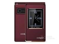 酷派(coolpad)5267手机(酷派  白色 双卡双待) 苏宁易购295元