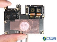 努比亚Z17S(6GB RAM/全网通)专业拆机4