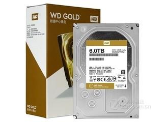 西部数据6TB/7200转/128MB 金盘(WD6002VRYZ)