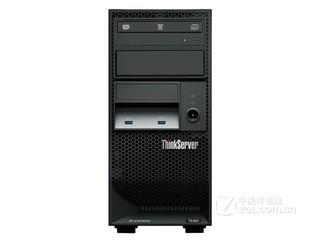 ThinkServer TS250(酷睿i3-7100/4GB/1TB)