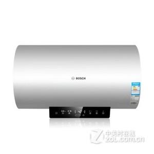 博世(BOSCH) 100升 智能恒温强排 电热水器 电储水式速热 逸臻EWS100-TEW1