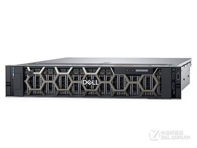 戴尔 PowerEdge R740xd 机架式服务器
