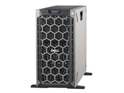 戴尔 PowerEdge T440 塔式服务器(Xeon 银牌 4114/16GB/600GB)