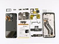 360 手机N6 Pro(4GB RAM/全网通)专业拆机0