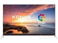 康佳LED43X8800B电视(43英寸 安卓) 国美3799元(满减)