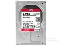 西部数据红盘Pro NAS 6TB/7200转/128MB(WD6002FFWX)
