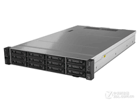 联想 ThinkSystem SR550(Xeon 银牌 4110/16GB/2TB/550W)