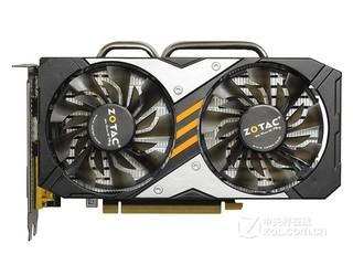 索泰GeForce GTX 1060-3GD5 霹雳BT SM-B