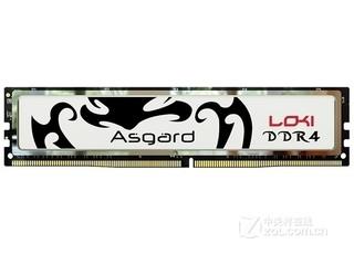 阿斯加特洛极 16GB DDR4 2400