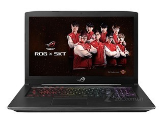 ROG 枪神Plus S7AM7700(8GB/128GB+1TB)