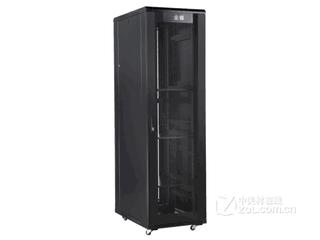 全睿豪华服务器机柜QR-6942