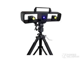 卓瑞三维双目型蓝光三维扫描仪
