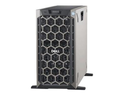 戴尔易安信 PowerEdge T440 塔式服务器