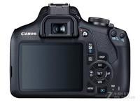 Canon/佳能1500D(单机 入门 拆机版/不含镜头 后返30) 京东2488元(赠品)
