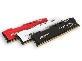 金士顿骇客神条FURY 8GB DDR4 3466