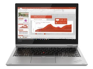 ThinkPad S2 Yoga 2018(20L2A000CD)