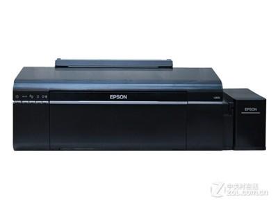 爱普生L805
