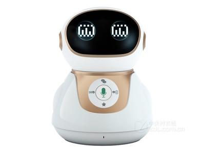 小帅 IR01小帅机器人 电视同款小帅机器人5.0智能教育陪伴机器人语音互动 *保证 海尔小帅IR01
