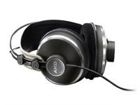 爱科技Q701耳机 (头戴式 HIFI 监听 音乐) 天猫1299元