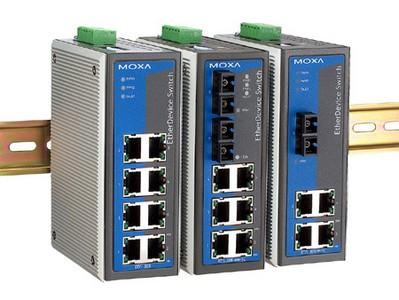 MOXA EDS-308-MM-SC