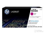 HP 655A(CF453A)