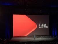 小米6X(4GB RAM/全网通)发布会回顾1