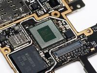 小米MIX 2s翡翠艺术版(8GB RAM/全网通)专业拆机2