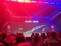 努比亚红魔电竞游戏手机(8GB RAM/全网通)发布会回顾5