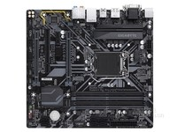 Gigabyte/技嘉B360M D3H台式机电脑游戏主板支持8500 8700K非套装