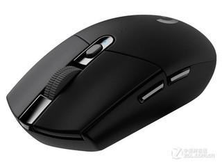 罗技G304Lightspeed 无线游戏鼠标