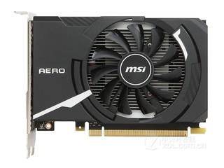 微星GeForce GT 1030 AERO ITX 2GD4 OCV1