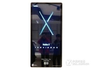 诺基亚X(全网通)