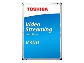 东芝V300系列 2TB 5700转 64MB