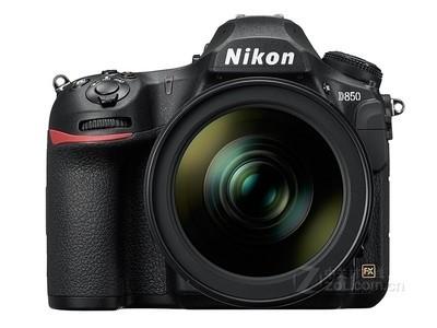 尼康 D850套机(85mm f/1.4G)