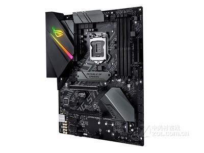 华硕ROG STRIX B360-F GAMING