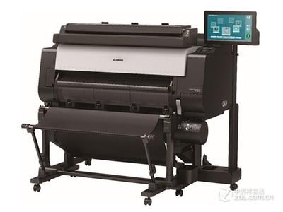 佳能 TX-5300MFP打印复印扫描一体机