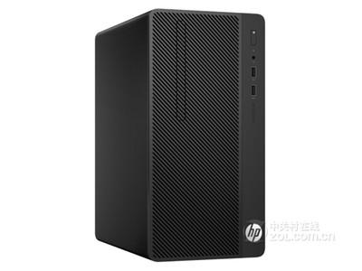 惠普 280 Pro G3 MT(i3 7100/4GB/500GB/集显)