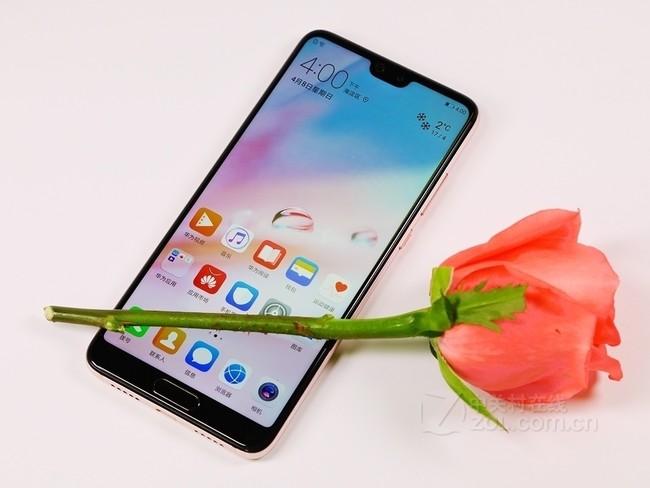 【双12到手价3188起】Huawei/华为 P20 全面屏刘海屏徕卡双摄麒麟970芯片官方正品旗舰智能手机