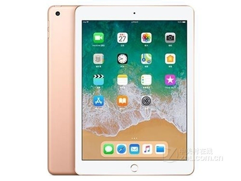 苹果新款9.7英寸iPad(128GB/WiFi版)