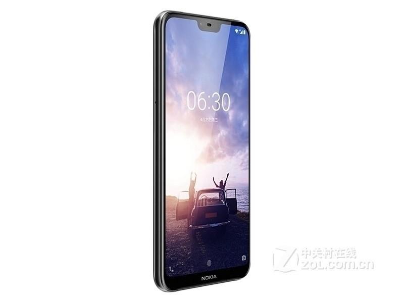 诺基亚X6 2018(4GB RAM/全网通)