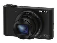 Sony/索尼WX500 1800万有效像素 黑色 F3.5-F6.4  京东官方旗舰店1999元