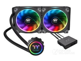 Tt Floe Riing RGB 240