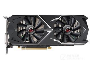 华擎Phantom Gaming X Radeon RX570 4G OC