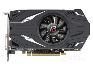 华擎Phantom Gaming M1 Radeon RX570 4G
