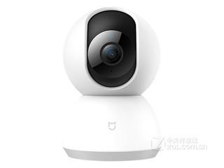 米家智能摄像机 云台版1080P
