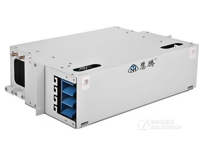 慧腾 48口ODF光纤配线架HT-ODF-48SC/ST/LC/FC