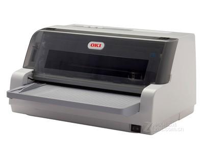 OKI ML210F