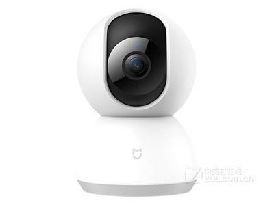 米家 智能摄像机 云台版1080P